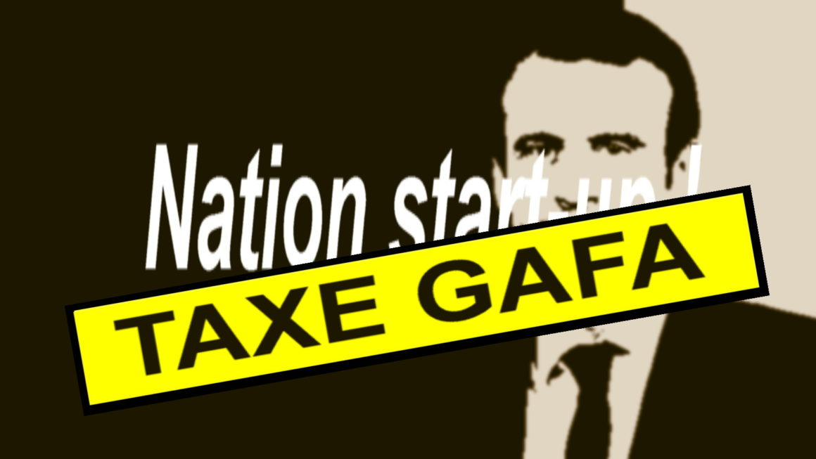 Taxe GAFA, solution ou balle dans le pied ?