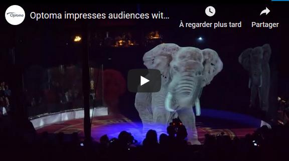 Roncalli Circus : Quand un cirque fondé en 1976, réinvente le spectacle du futur…