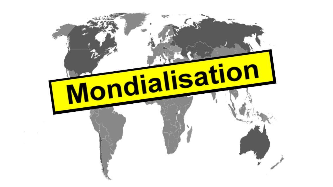 Continentalisation, innovation de rupture, immobilité généralisée : Quel avenir pour la mondialisation ?