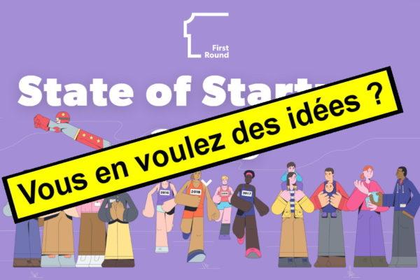 «State of startups» : Un outil utile pour prédire l'avenir ?