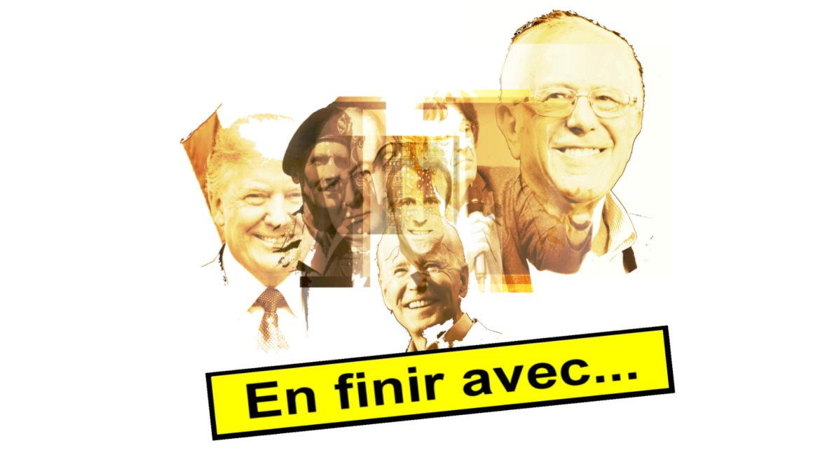 Joe, Bernie et les autres !