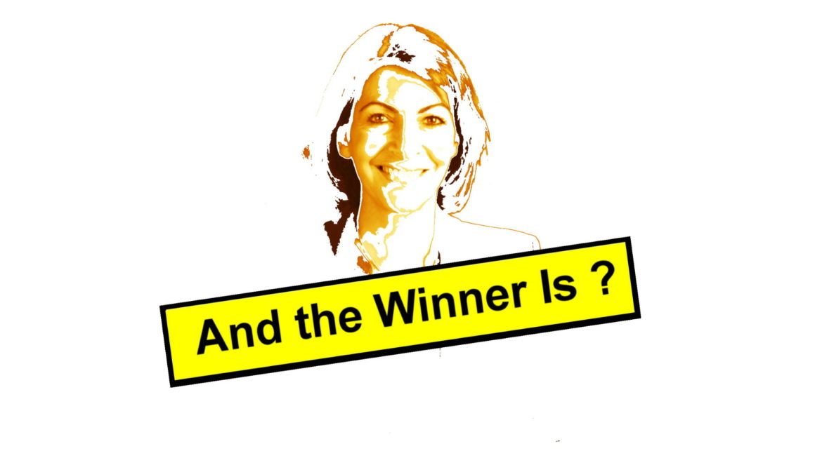 And the Winner is… Anne Hidalgo !