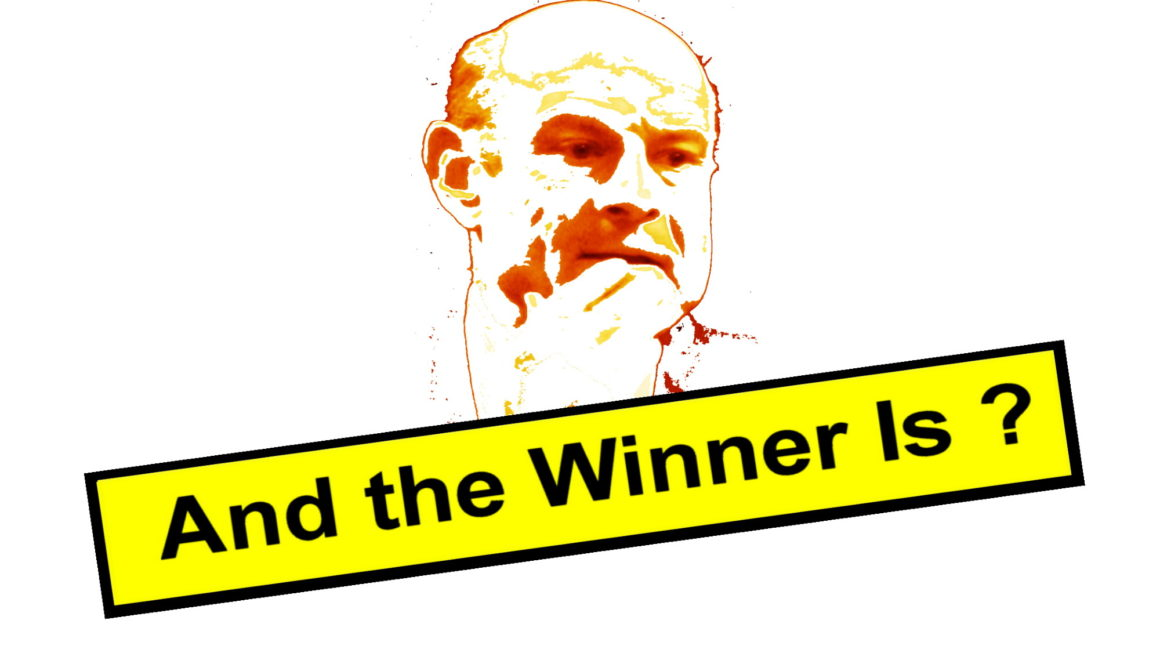 And the winner is… Jean- Marie Le Guen !