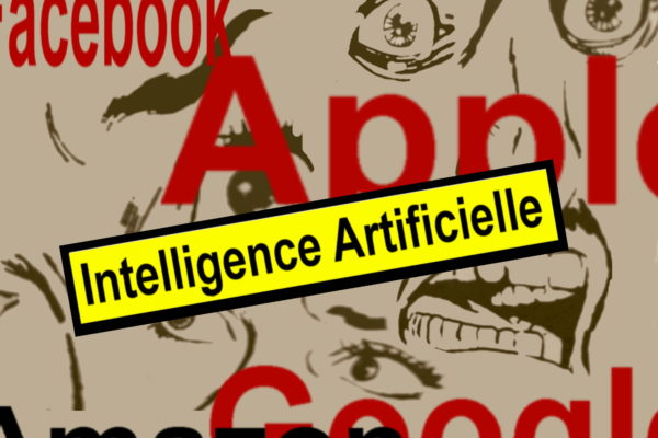 Intelligence Artificielle, de qui avoir peur ?