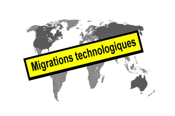 Migrations et nouvelles technologies (4/4).