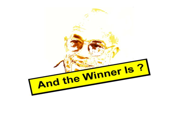 And the Winner is… Pascal Obispo !
